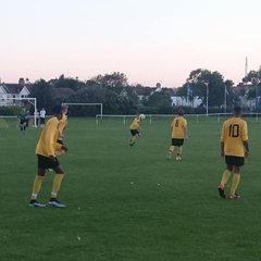 Southend Manor 0 AFC Hornchurch 0 - PSF (18/07/2016)