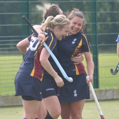 Women's 2s vs Liverpool Uni 1s
