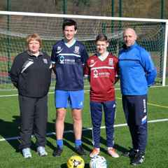 Sports Academy Teams Up with AFC Emley