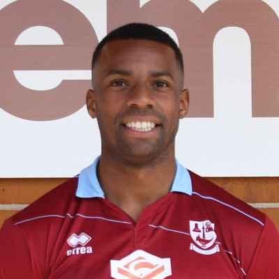 Shane Hamilton