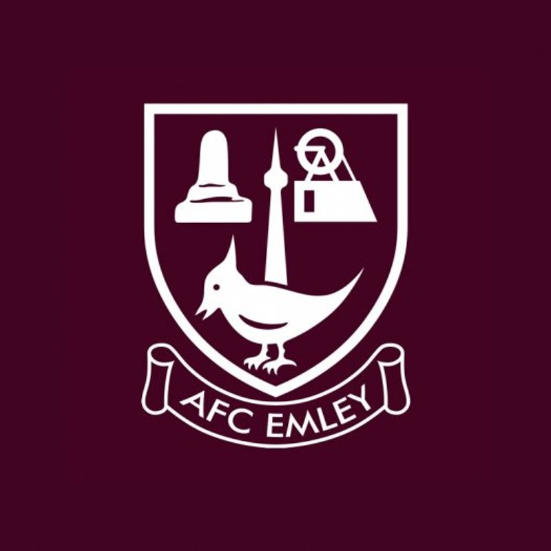 Next Match: AFC Emley v Swallownest