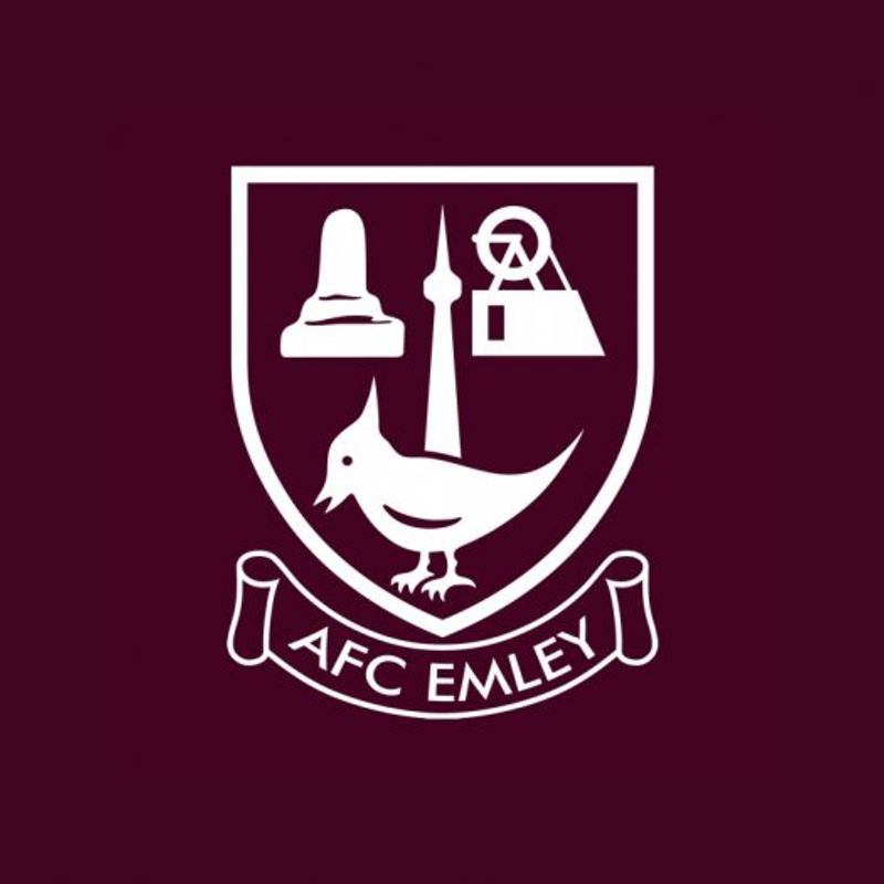 Next Match: AFC Emley v Hallam
