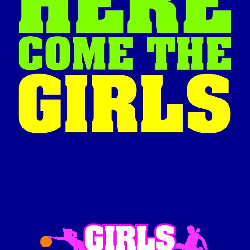 New term starts on 14th Jan for girls 6-14