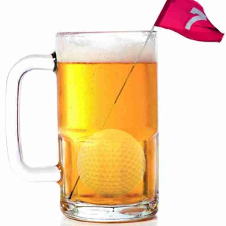 Saturday 19th - Sowerby Pub Crawl feat. Pub Golf