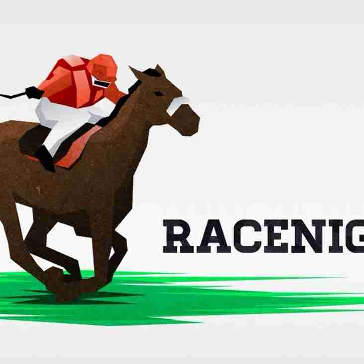 Race Night 2017