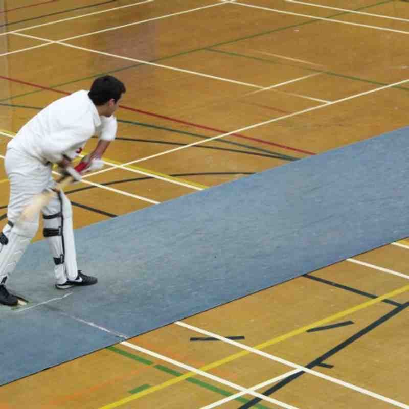 Winchester And District Indoor League 2012/13