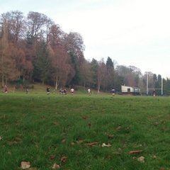 Tettenhall vs AHS December 2013