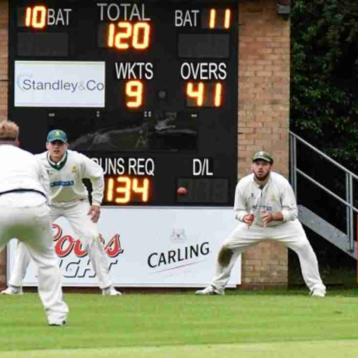 Three wins on the bounce for Knowle & Dorridge 2nd XI
