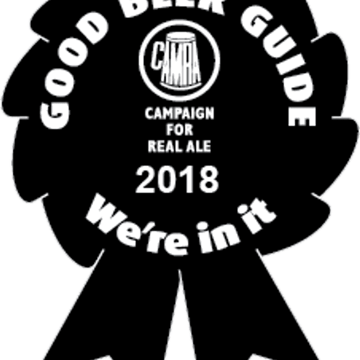 K&D named in CAMRA Good Beer Guide 2018