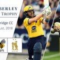 K&D proud to host Neal Abberley Memorial Trophy