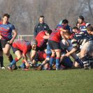 OSO 1sts 33 Old Actonians 15
