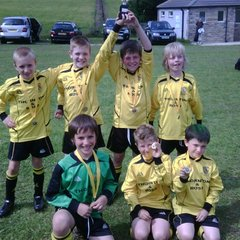 U9 Cumberworth Tournament