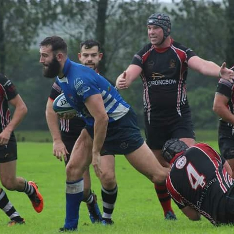 Blaenavon look to start of the season with confidence