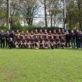 Blaenavon RFC beat Dowlais RFC 28 - 12