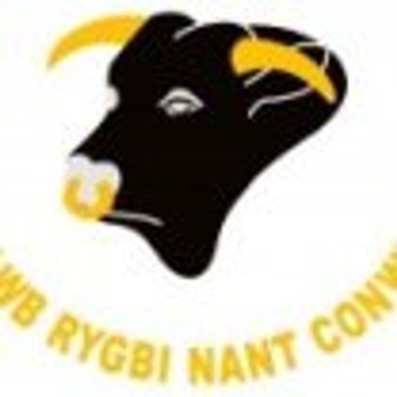 Blaenavon RFC V Nant Conwy RFC