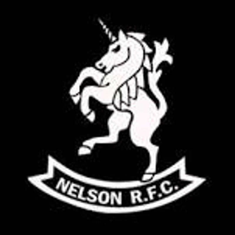 Blaenavon V Nelson