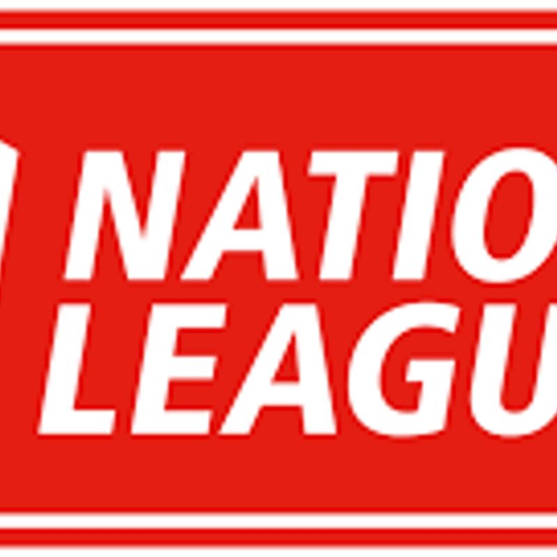 Blaenavon League Fixtures for 2018/19 Season