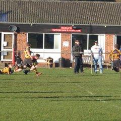Ely Colts at Thetford