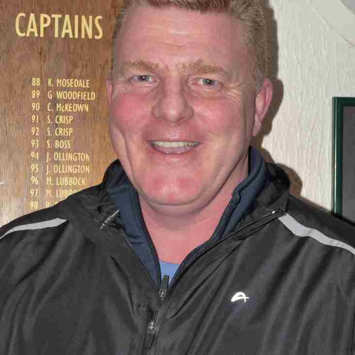 Dave Sayer takes on role of Director of Rugby