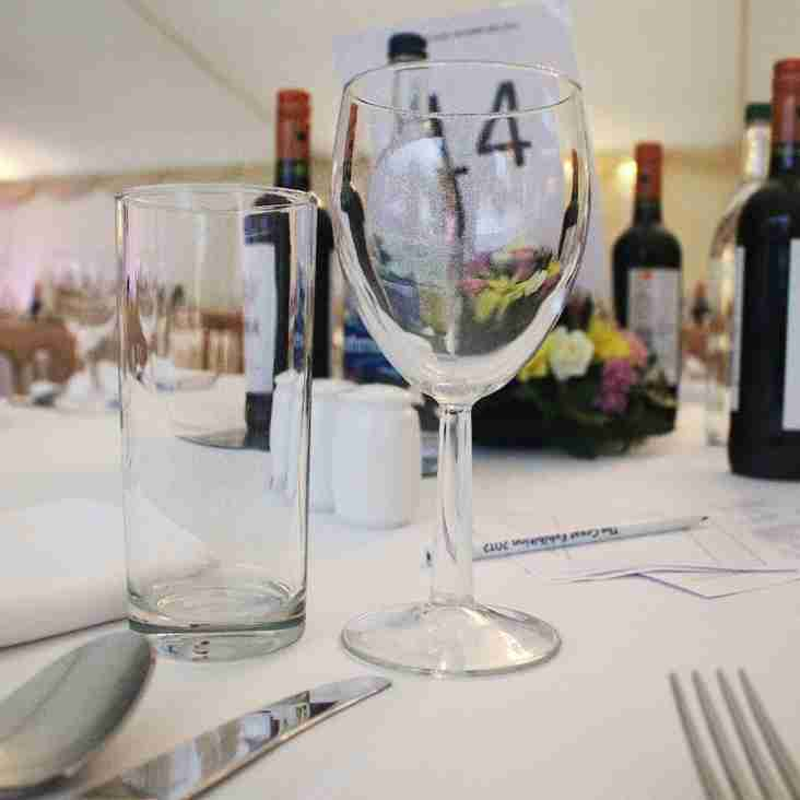 60th Anniversary Ball - Auction Prizes