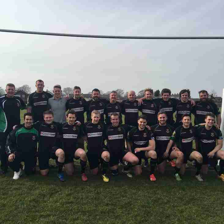 Newmarket 1st XV guaranteed to stay in the EC1