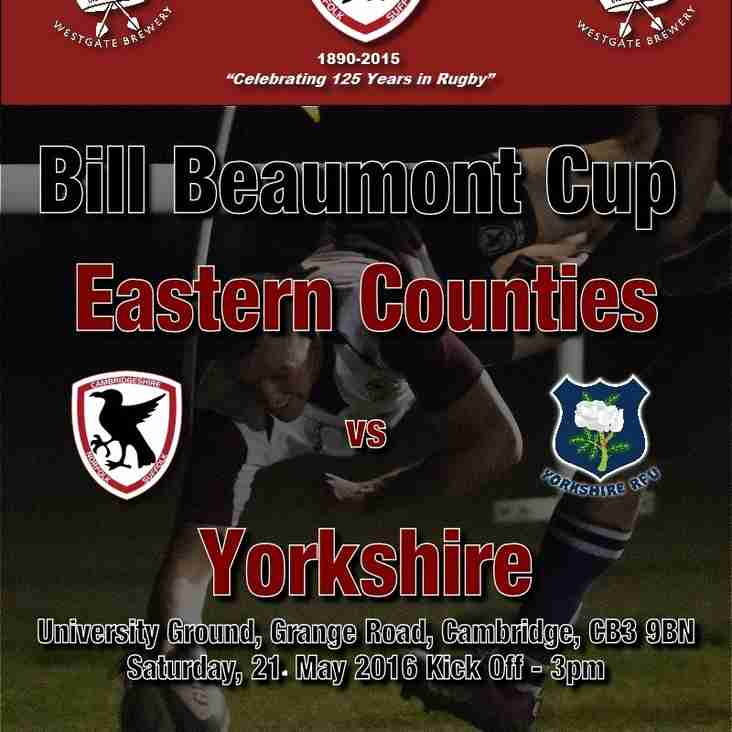 Eastern Counties v Yorkshire