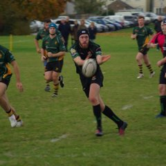 1st XV v BSE-3 on 22-Oct-16