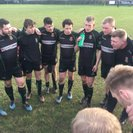Newmarket 1st XV at home to Thurston
