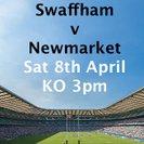 Newmarket 1st XV away to Swaffham