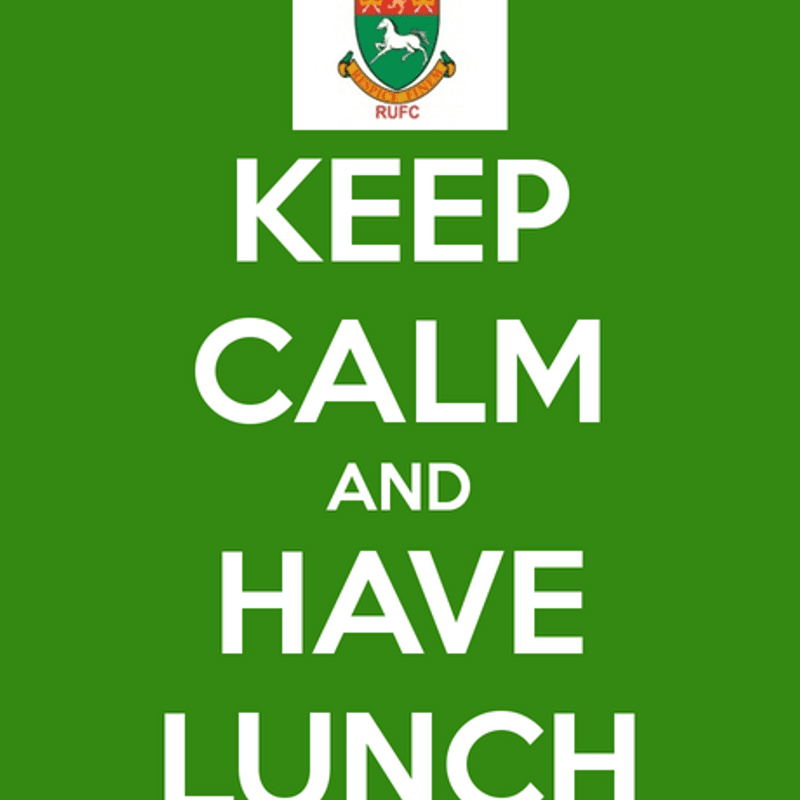 Club lunch open to all on Sat 30th Sept
