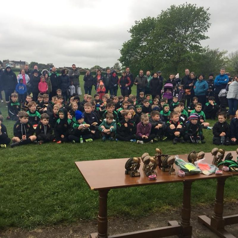 Minis Awards held on Sunday