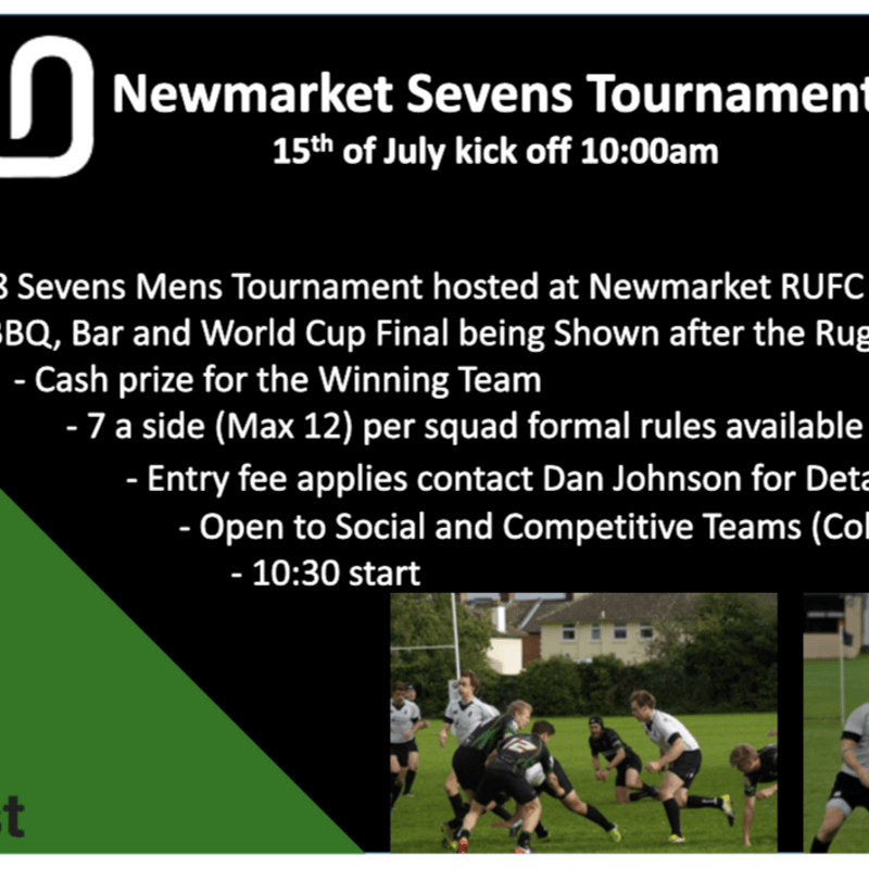 Sevens Rugby Tournament