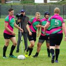 Newmarket 1st XV at home to March Bears
