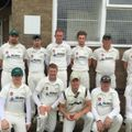 Leicester Carribbean 145/1 - 141/8 Countesthorpe Cricket Club