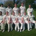 Countesthorpe Cricket Club vs. Cosby 2