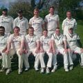 Countesthorpe Cricket Club 274/6 - 271/5 Whetstone