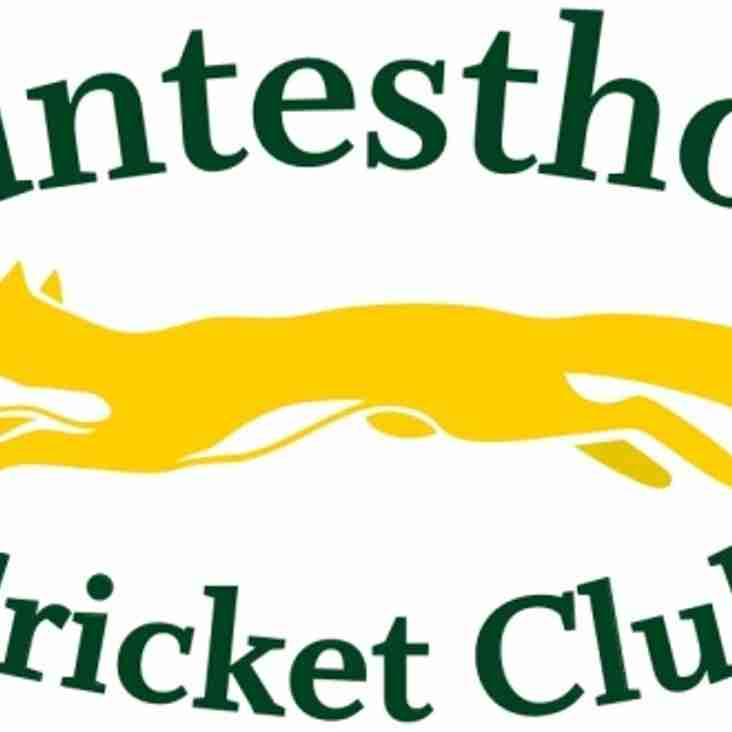 Countesthorpe Cricket Club AGM