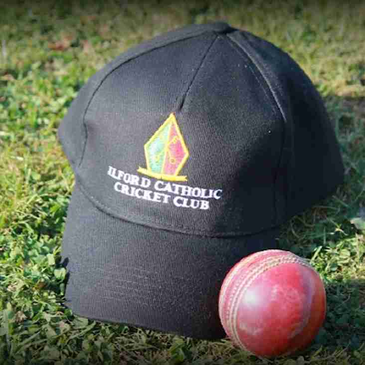 New players welcome at Ilford Catholic Cricket Club