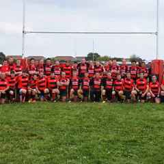 Heathens to play Chineham in repeat of last years final!