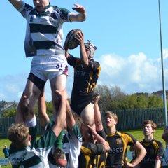 Cumbria Cup Final u16 Egremont v Penrith