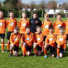 Hatters Cup exit for Tigers