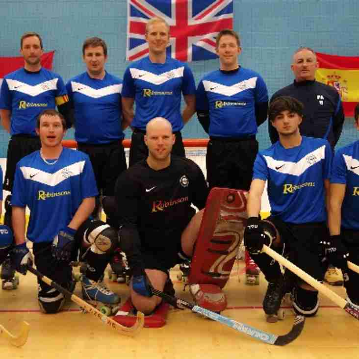 Halifax prepare for cup finals on home rink