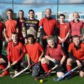 Men's 2nd XI lose to Rickmansworth 1 6 - 1
