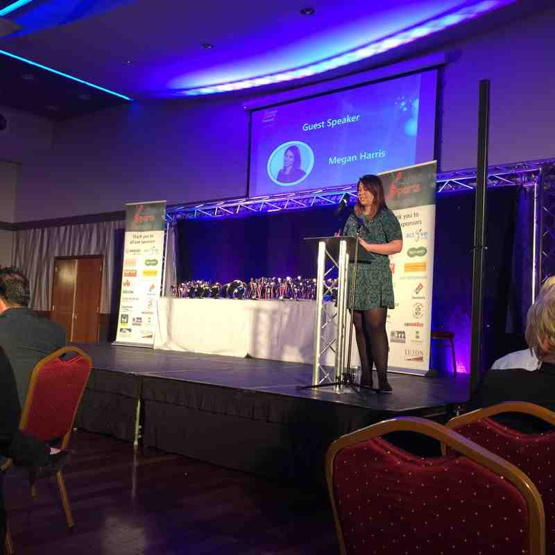 LSN Awards 2015