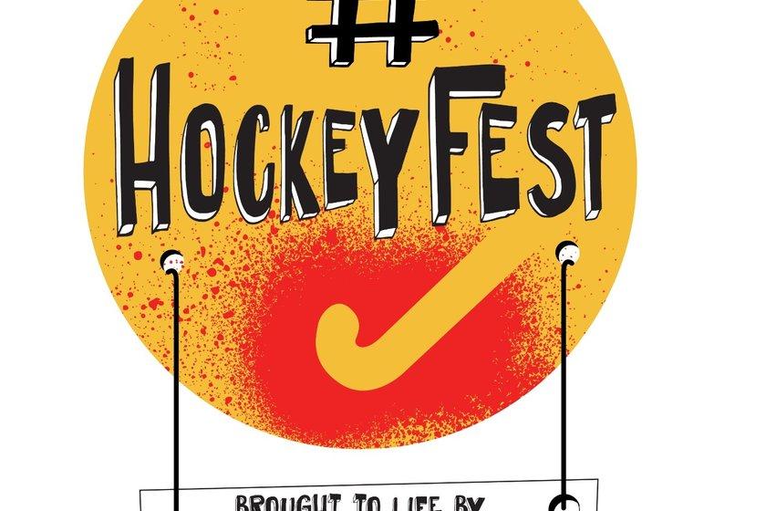 Luton's #HockeyFest 2017