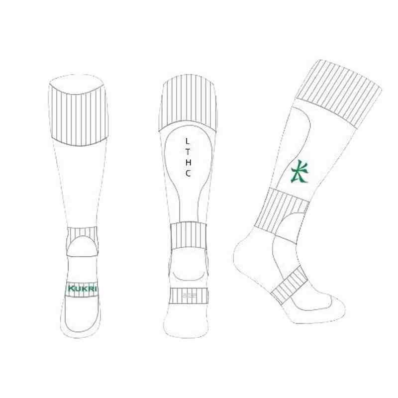 LTHC Away Socks
