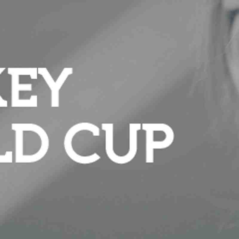 Hockey World Cup 2018