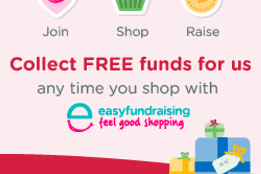 EasyFundRaising with Luton Town HC