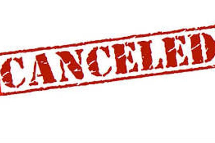 Canceled - Umpiring Course