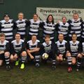 1st XV (Women) lose to Hitchin Ladies 15 - 5